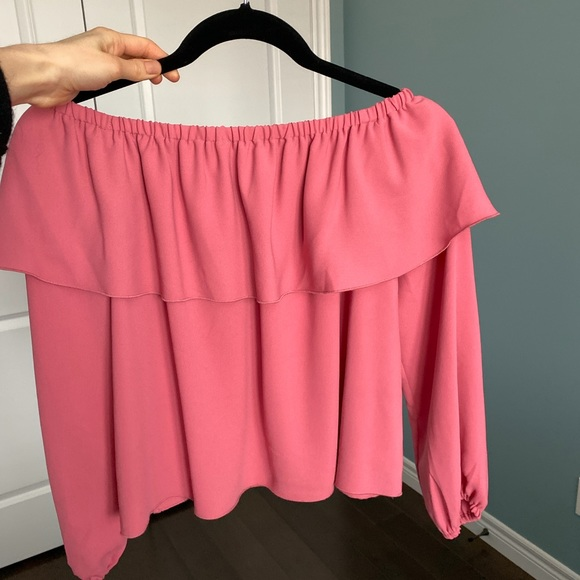 Wilfred - Long sleeve blouse